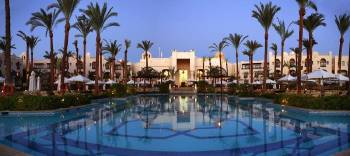 The Palace Port Ghalib - Marsa Alam*****