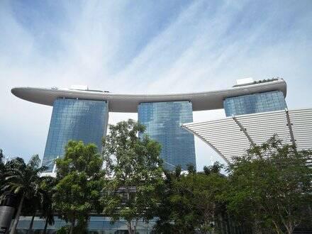 Singapore Reisen Billig Flug Hotel Singapore